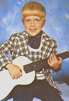 Paul, circa 2005
