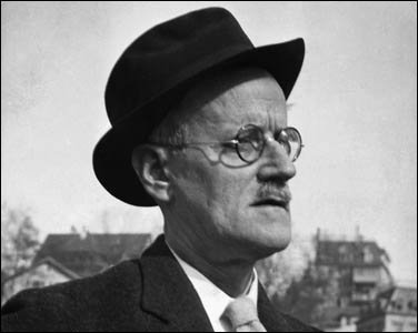 The Syracuse James Joyce Club