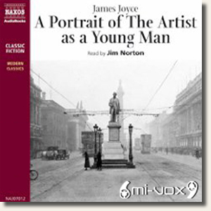 an analysis of the novel the portrait of the artist as a young man by james joyce A portrait of the artist as a young man by james joyce explores the place of the individual with respect to his culture and his environment however, when edmund.