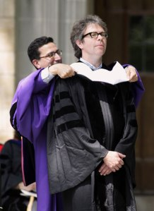 kenyon commencement speech Read a recap of shaka smart's speech  parent blogger elizabeth weinstein reflects on the last celebratory trip to kenyon for commencement and how it marks the end .