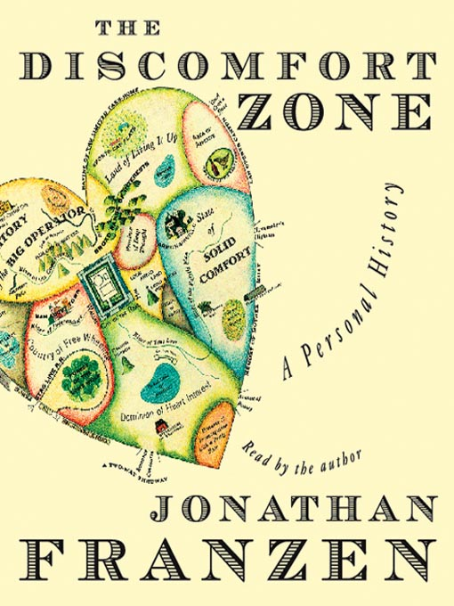 Under the Covers: Jonathan Franzen Will Never Write a Novel in This Town Again