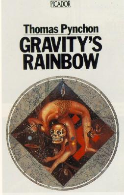 THOMAS PYNCHON GRAVITYS RAINBOW EPUB