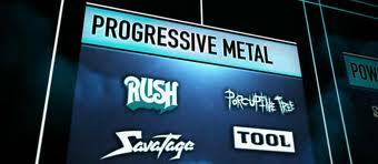 metal evo