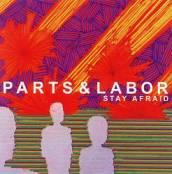 partslabor
