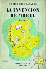 220px-The_Invention_of_Morel_1940_Dust_Jacket