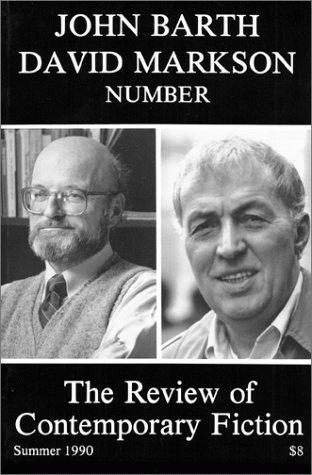 "b29273d0bc6b David Foster Wallace–""The Empty Plenum  David Markson s ..."