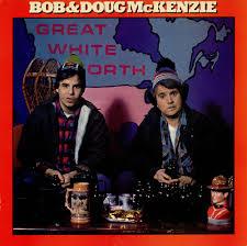 bob & doug