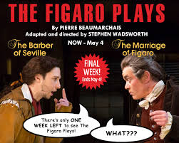 figaro plays