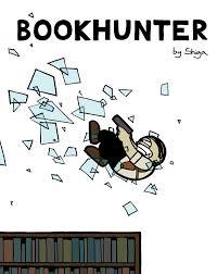 bookhunt