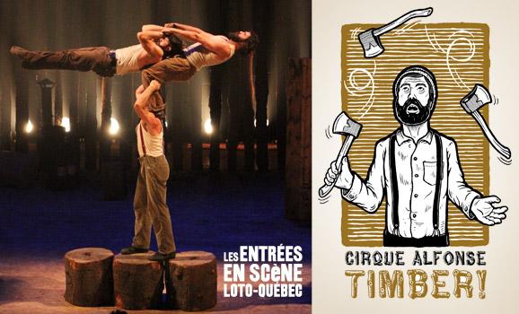 Znalezione obrazy dla zapytania cirque alfonse