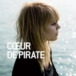 Coeur-de-pirate-album