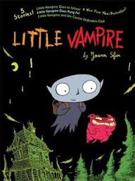 little vamop