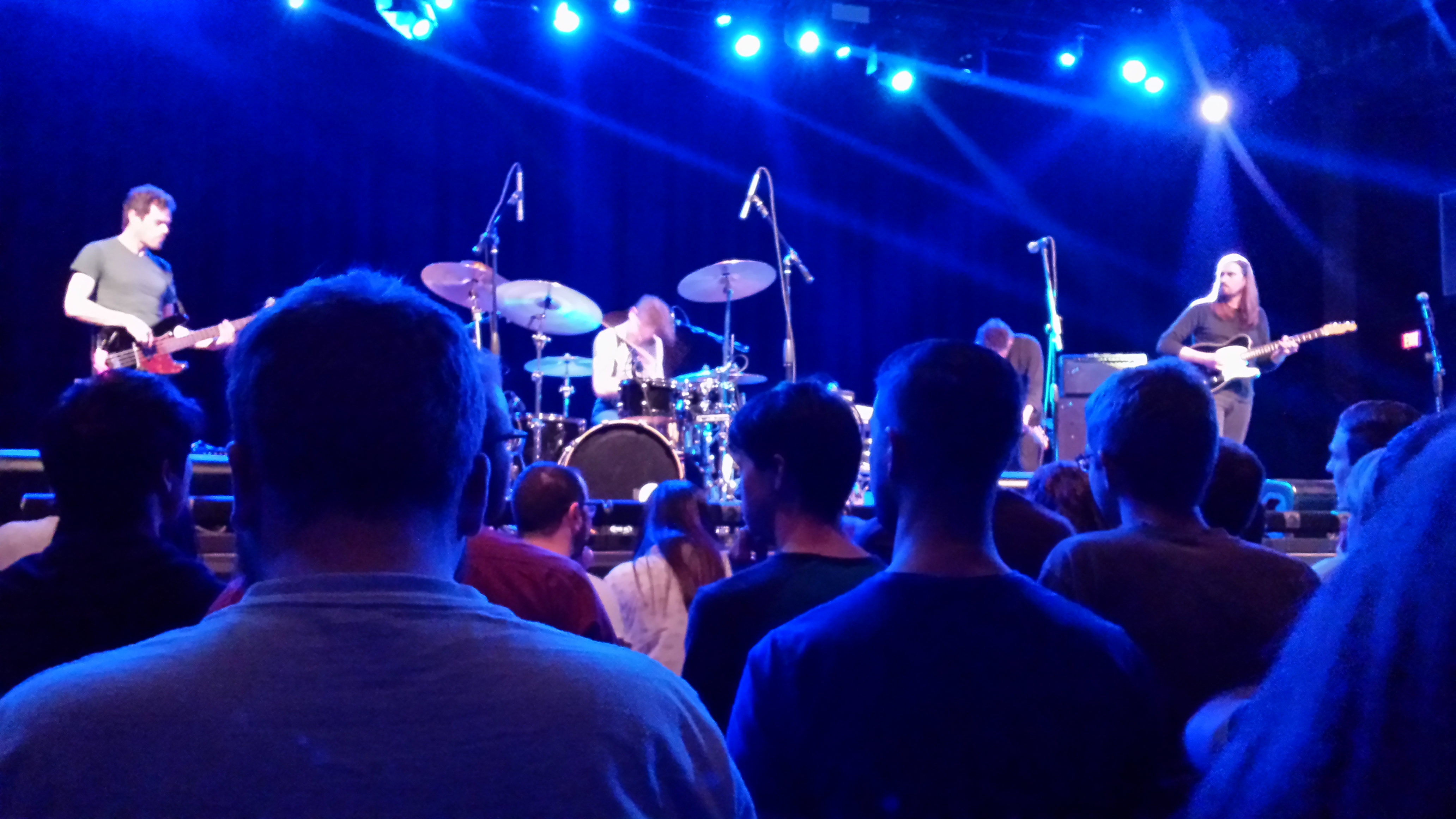 Disappears (The Fillmore Philadelphia, May 20, 2016)