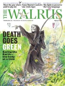 walrus march
