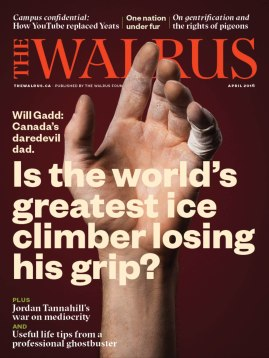 walrusapril