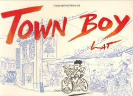 town-boy