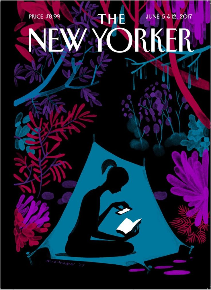 "Jennifer Egan–""The Countess's Private Secretary"" (New Yorker, June 5 &12,  2017)"