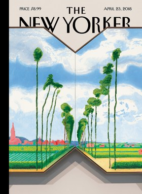 """Yiyun Li–""""When We Were Happy We Had Other Names"""" (New Yorker"""