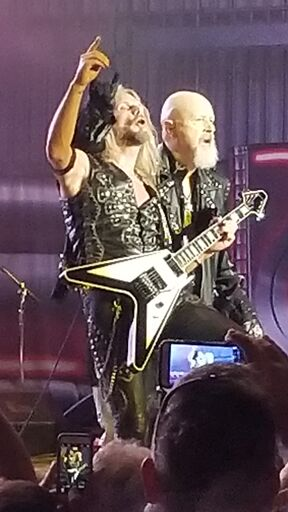 Judas Priest (PNC Bank Arts Center, Holmdel, NJ, September 6