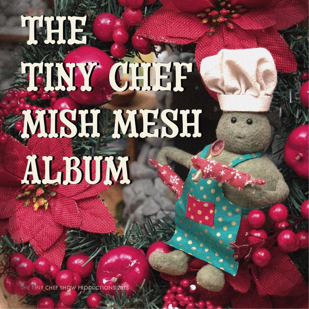 a57ce94cfb6 What is The Tiny Chef  I just heard about him a few weeks before getting  this album. According to his site