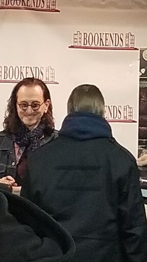 ab39c421eb12 When I heard that Geddy Lee would be publishing the Big Beautiful Book of  Bass